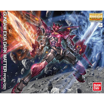 BANDAI MG Gundam Build...