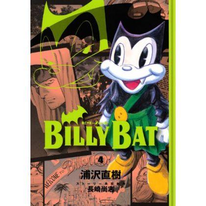 Billy Bat vol.4 - Morning...