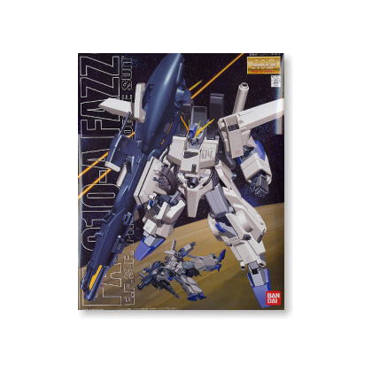 BANDAI MG Gundam Sentinel -...