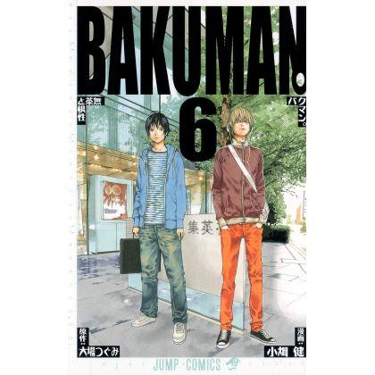 Bakuman. vol.6 - Jump...
