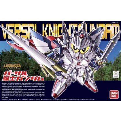 BANDAI SD Gundam BB Warrior...