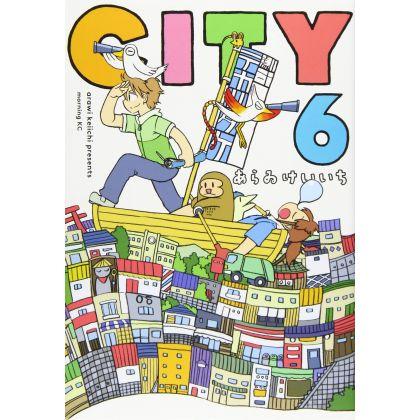 CITY vol.6 - Morning KC...