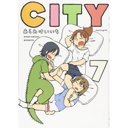 CITY vol.7 - Morning KC...