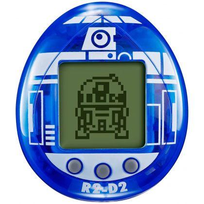 BANDAI - R2-D2 TAMAGOTCHI Holographic ver.