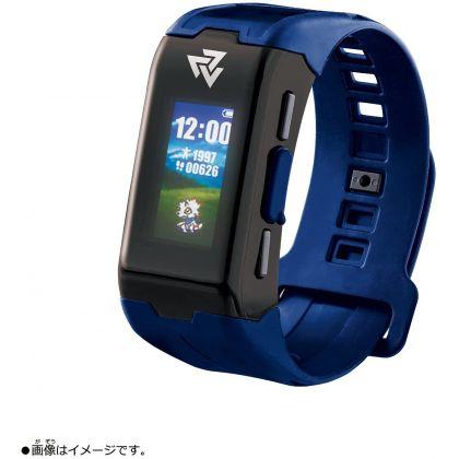 BANDAI - Digimon Vital Bracelet Digivice -V-