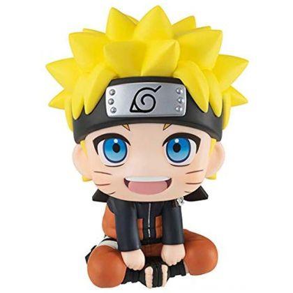 MEGAHOUSE Look Up Series Naruto Shippuden - Naruto Uzumaki Figure
