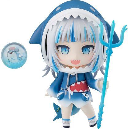 GOOD SMILE COMPANY Nendoroid Hololive Production Gawr Gura Figure