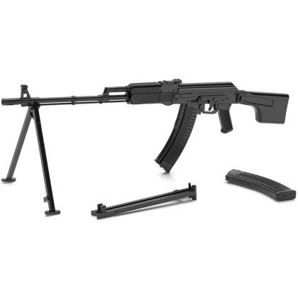 TOMYTEC Little Armory LA059 RPK74M Type  Plastic Model Kit