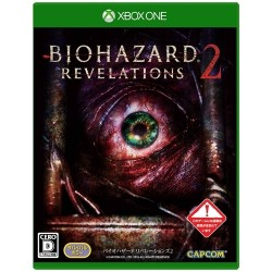 BIOHAZARD REVELATIONS 2 XBOX ONE