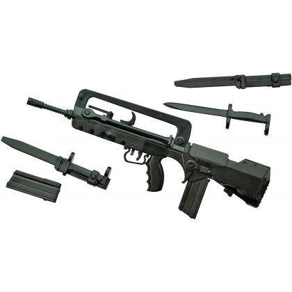 TOMYTEC Little Armory LA057  FA-MAS F1 Type  Plastic Model Kit