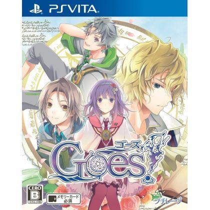 Goes! [PS Vita software]