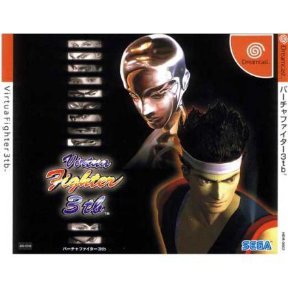 SEGA - Virtua Fighter 3tb for SEGA Dreamcast