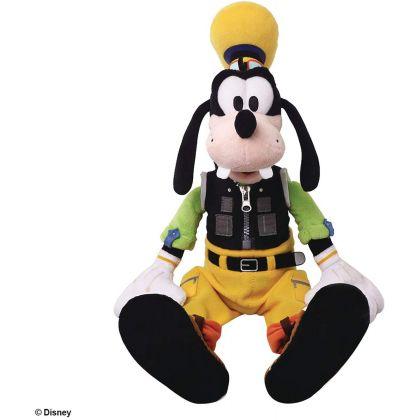 SQUARE ENIX - KINGDOM HEARTS III Goofy Plush