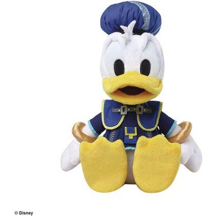 SQUARE ENIX - KINGDOM HEARTS III Donald Duck Plush