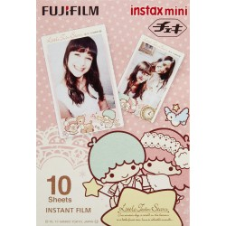 FUJIFILM Instax film 10 pieces picture (Kiki & Rara) INSTAX MINI KIKILALA WW 1