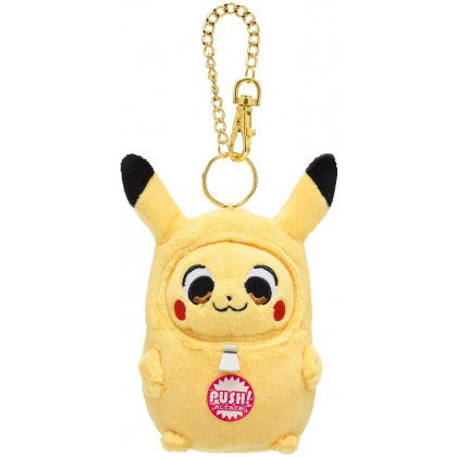 Pokemon Center Original Mascot Costume Pikachu