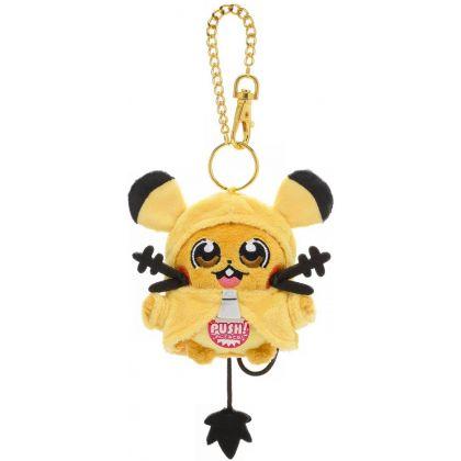 Pokemon Center Original Mascot Costume Pikachu Dedenne
