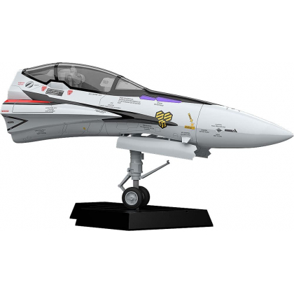 MAX FACTORY - Macross Frontier - PLAMAX F-51 minimum factory Fighter Nose Collection VF-25F